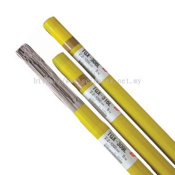 Welding Consumables - Tig Rod