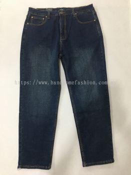 Chardon Jeans Men Plus-size CDW 222B Str.cut Col 2