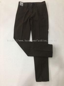 Chardon Cotton Pants MEN PLUS SIZE CDW 3972B Col 2
