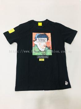 T Shirt Street Style FRC 339