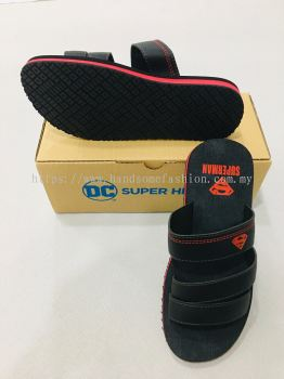 DC Superman Sandals SP004