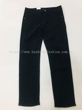 Whooper Straight Cut Jeans 313 A25 01