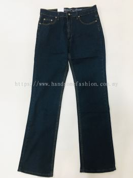 Whooper Straight Cut Jeans 313 1221 C8