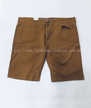 Whooper Big Size Short Pants 7055