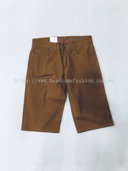 Whooper Short Pants 7056 02