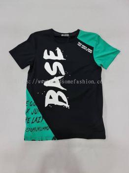Chardon T Shirt DHW 8354S Col1