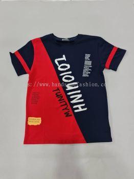 Chardon T Shirt DHW 8355S Col1