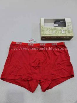 Edwin 2PCs Boxer EN 9010