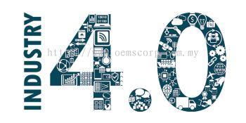A.I. Neural Network & I.R 4.0