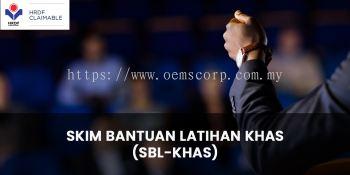Claiming HRDF SBL-Khas