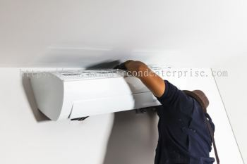 Installation Airconds - Zaza Aircond Enterprise