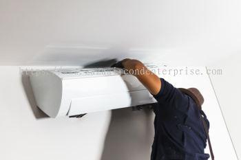 Installation Airconds