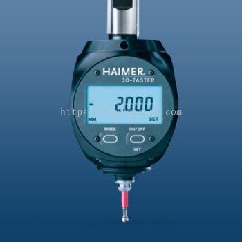 Haimer 3D-Sensor Digital