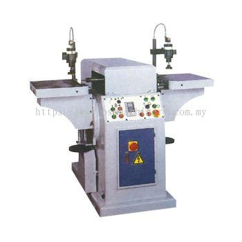 SA-TM130 (Oscillation Mortiser)