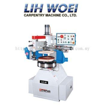 LH-28 (Lih Woel & Shapper King Auto Copy Shaping Machine)