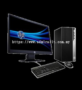 HP ProDesk 400 G5 Desktop