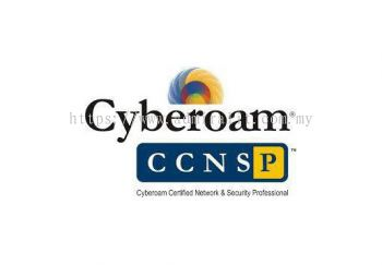 Cyberoam and eScan Support
