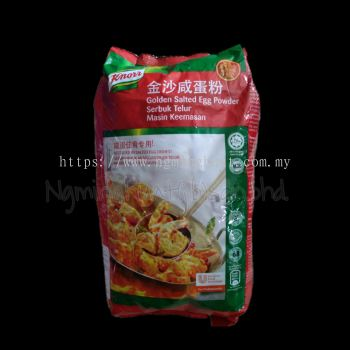 Knorr Golden Salted Egg Powder