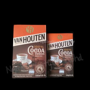 VANHOUTEN Cocoa Powder (350gm , 100gm)