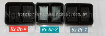 Bx Bt Lunch Box