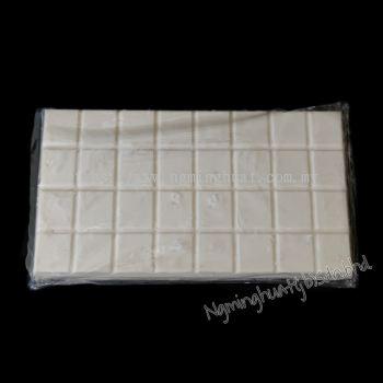 White Chocolate 2.5KG