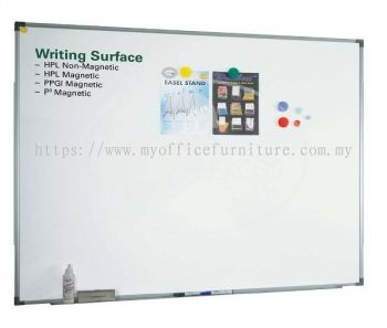 MAGNETIC WHITEBOARD (RM 45.00/UNIT)