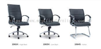 MY-106 OFFICE CHAIR (RM 474.00/UNIT)