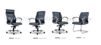 MY-207 OFFICE CHAIR (RM 565.00/UNIT)