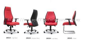 MY-285 OFFICE CHAIR (RM 447.00/UNIT)