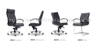 MY-286 OFFICE CHAIR (RM 522.00/UNIT)