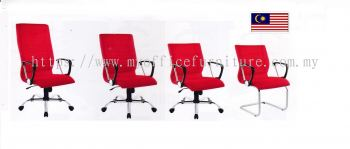 MY-HY OFFICE CHAIR (RM 272.00/UNIT)