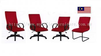 MY-HE OFFICE CHAIR (RM 161.00/UNIT)
