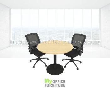 MY-DTD DISCUSSION ROUND TABLE WTIH DRUM LEG (RM 487.00/UNIT)