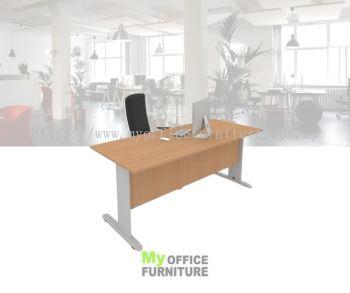 MY-MR RECTANGULAR TABLE WITH J LEG (RM 425.00/UNIT)