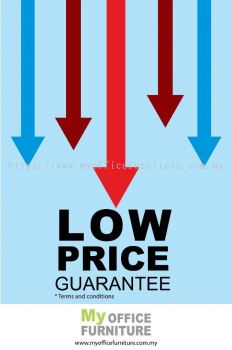OFFICE FURNITURE LOW PRICE GUARANTEE EVERYDAY