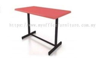 MY-RF07 FIBREGLASS RECTANGULAR TABLE (RM 801.00/UNIT)