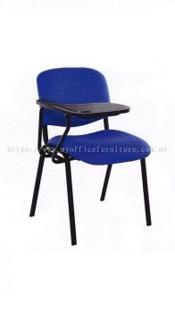 MY-951 CHAIR WITH TABLET -EPOXY LEG (RM 161.00/UNIT)