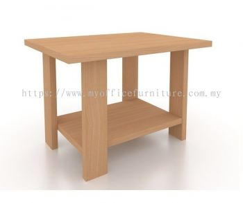MY-CC03 RECTANGULAR COFFEE TABLE (RM 75.00/UNIT)