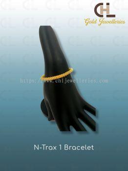N-TRAX 1 BRACELET