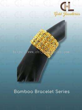Bamboo Bracelet Series