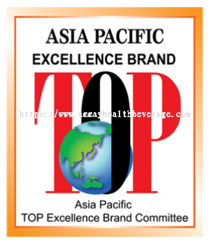 Asia Pacific Excellence Brand Malaysia Certificate