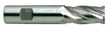 Roughing End Mill ( Coarse Pitch/Centre Cutting)