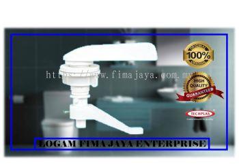 TECHPLAS  PVC CISTERN LEVER HANDLE 1003