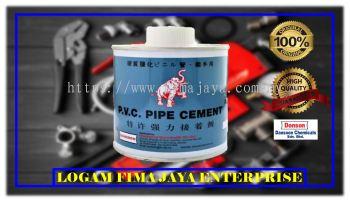 DANSOON 500GM D5 PVC GLUE