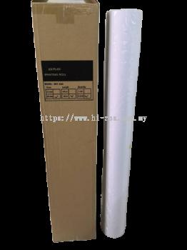 A0 Plan Printing Roll (80GSM) 841(W) X 50(L) X 2'(C)