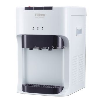 Hot, Normal and Cold Countertop Water Dispenser  JL1635T