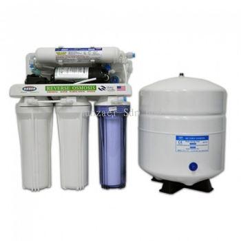 Dauer Reverse Osmosis Drinking Water Filter