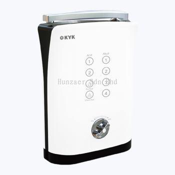 KYK Hisha Water Ionizer