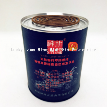 4Сʱ���ػ�������/ 4hours Incense Coil