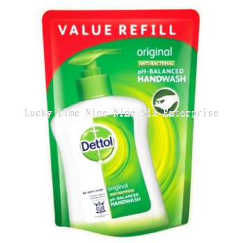 Dettol Hand Wash Refill Pack